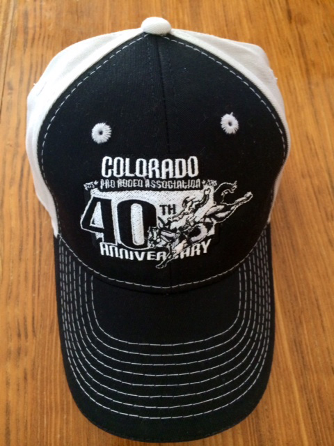 Colorado Pro Rodeo Association Merchandise